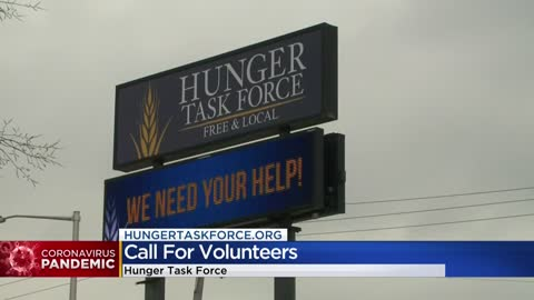Hunger Task Force seeks help building boxes for seniors amid coronavirus pandemic